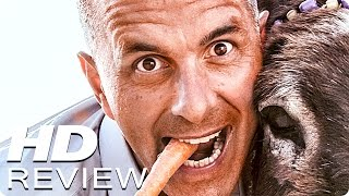 HIGHWAY TO HELLAS Trailer Deutsch German & Kritik Review (2015)