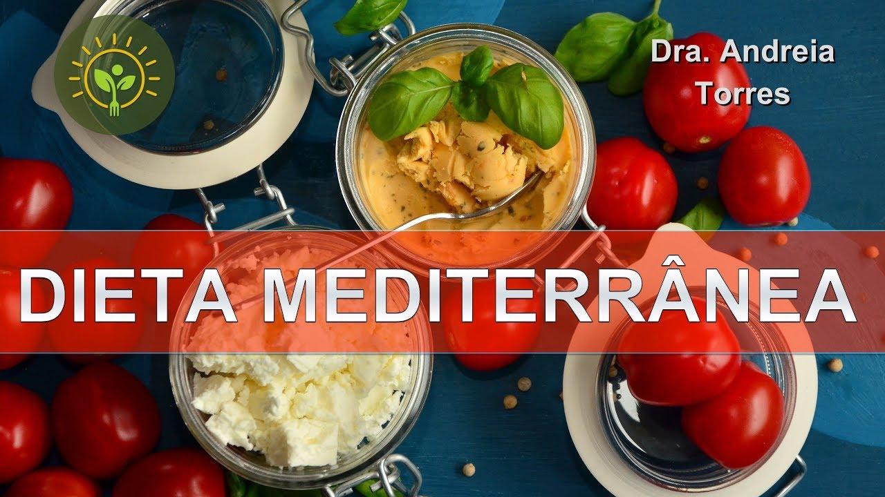 Frases sobre dieta mediterranea