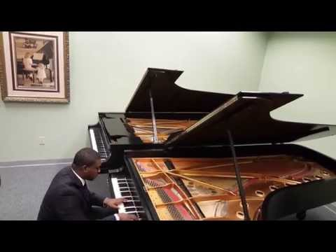 Rachmaninoff - Romance Op 10 No 6 4k test