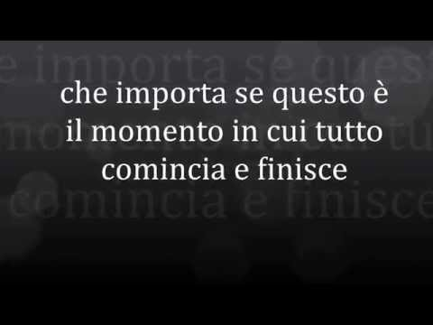 Neffa - Passione lyrics