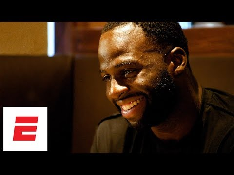 Draymond Green on if Warriors could beat 1980s Lakers, 1996 Bulls | Hang Time with Sam Alipour