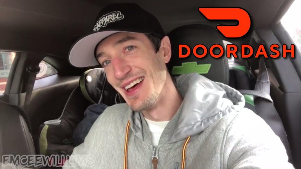 DoorDash Breakfast Bonus Pay | TOTAL MONEY MADE AT BREAKFAST