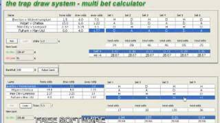Free Fixed Odds Sports Betting Calculator