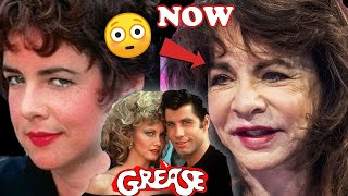 GREASE CAST 🧑🏻👱🏻♀️ THEN AND NOW 2020