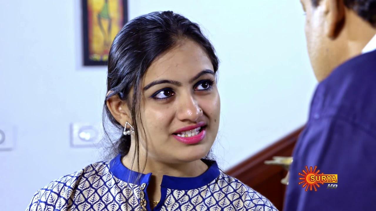Thenum Vayambum | 19th-January-2019 | SuryaTV