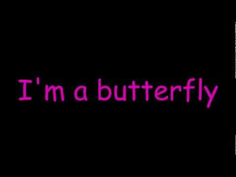 Ross Lynch- The Butterfly Song (Lyrics)