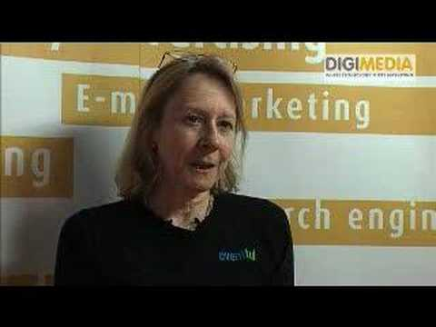 Interview Esther Dyson (EDventure)