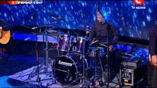 Х-Фактор 2. Николай Носков Снег - эфир 24.12.2011