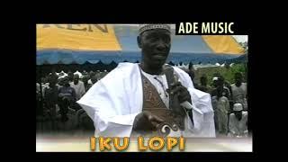 Iku Lopin [Sheikh Buhari Musa]  - Latest Yoruba 2018 Music Video   Latest Yoruba Movies 2018