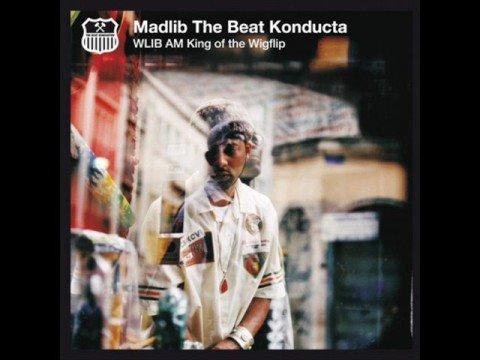 Madlib The Beat Konducta - Yo Yo Affair (feat. Frezna)