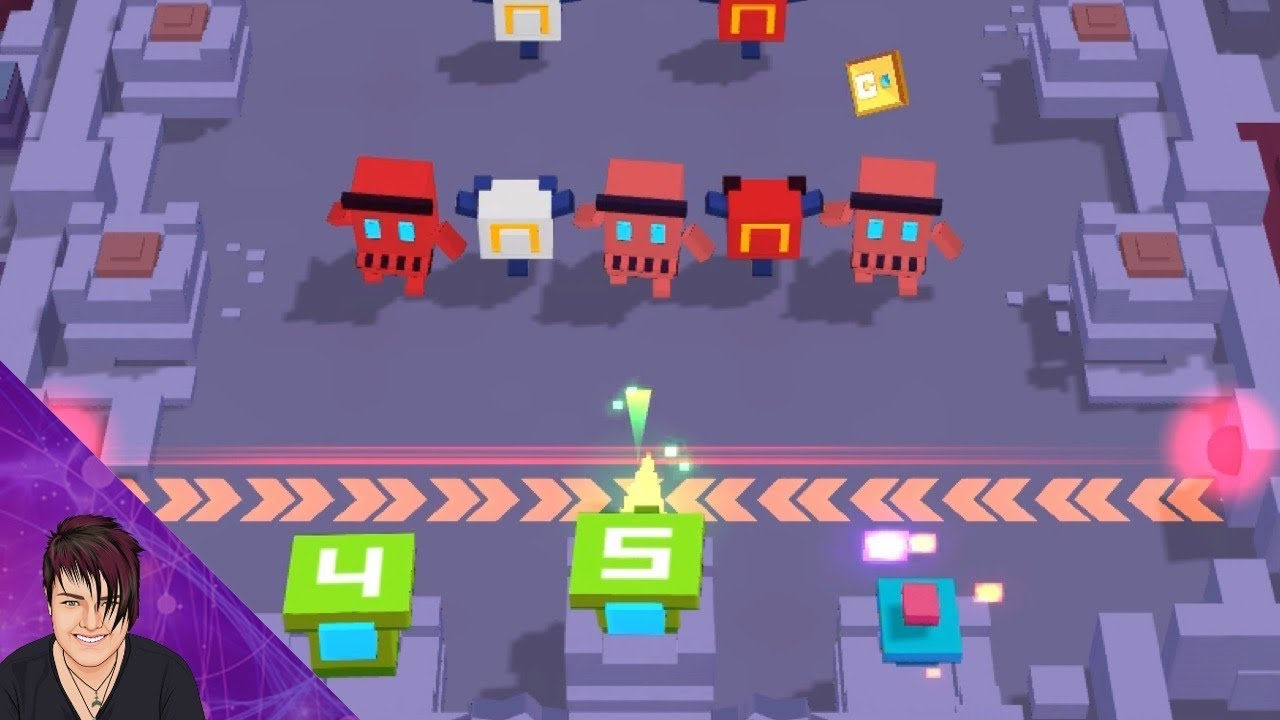 Cube Shooter: Tower Defense levels 1-15    Rosie Rayne