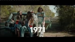 50 Years Of Big Mac - Australia, 2018
