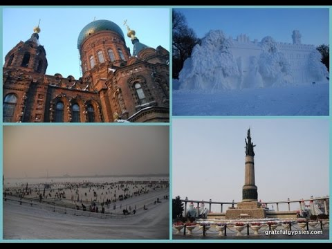 48 Hours in Harbin (Part One)
