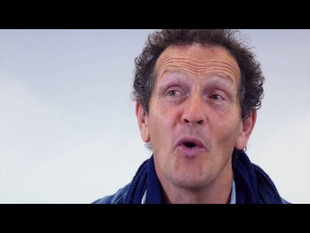 The nurturing power of the soil: Monty Don - Writer and broadcaster, gardener and farmer