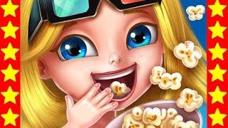 Идем в кинотеатр! Детские мультфильмы про кино. Развивающие мультики для детей.