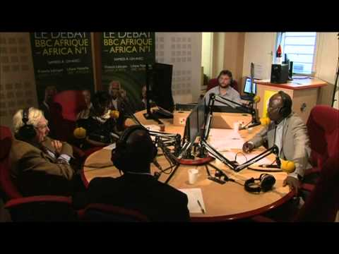 Débat Africa N°1 - BBC Afrique - Emission du 06/10/12
