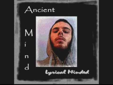 Ancient Mind - Lyrical Minded (Prod. by Black Milk)