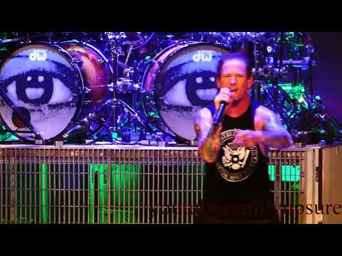 Stone Sour - Last of the Real - Live HD (Sherman Theater)