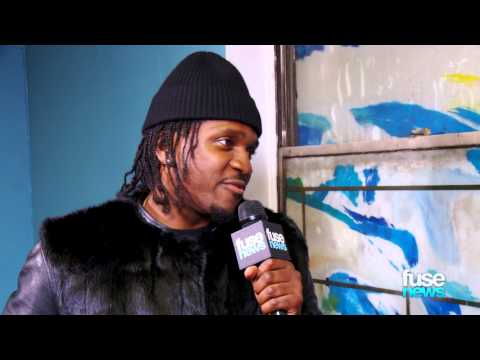 "Pusha T on Kanye & Reuniting w/ the Neptunes for ""King Push"""