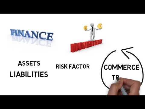 What Is Finance ? Finance Kya Hai In (Hindi/Urdu) - MansoorMB