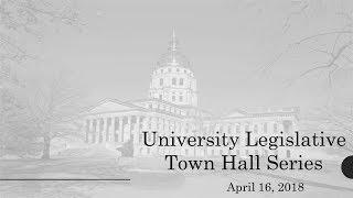 Legislative Town Hall (4.16.18)