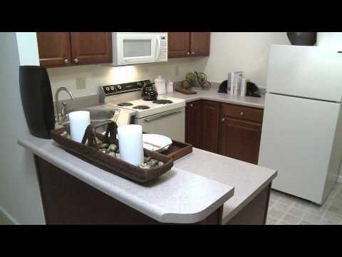 Heritage Estates Apartments - Tour - YouTube