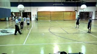 Youth Baseball Throwing Drills