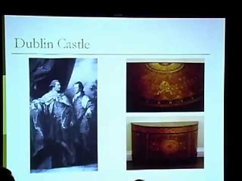 Irish Furniture and the Irish Georgian Society