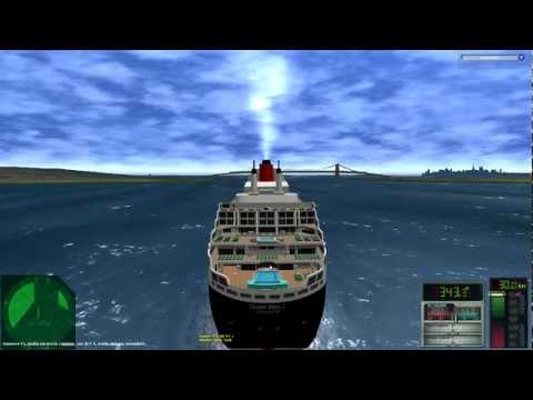 Симулятор корабля на пк скачать торрент
