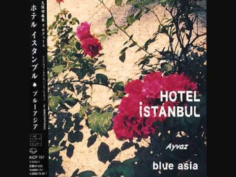 Blue Asia Mustapha