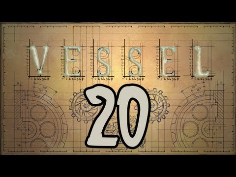 Guude Games - Vessel - E20