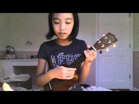 """All Of Me"" by John Legend (Cover)"