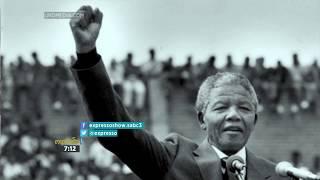 Throwback Thursday: Nelson Mandela Passing