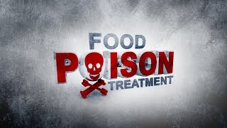 Food Poison Treatment  | Vladimir Savchuk