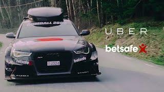 JonOlssonAudi-520x338 Jon Olsson Goes To Uber With His Audi Rs6 Dtm