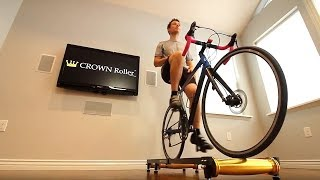 TURN YOUR BIKE INTO A WORKOUT STATION