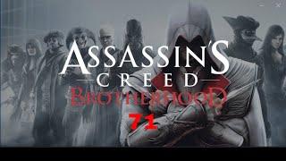 Assassins Creed Brotherhood   lets play fertig mit Ezio #71 e3 2018 let's play