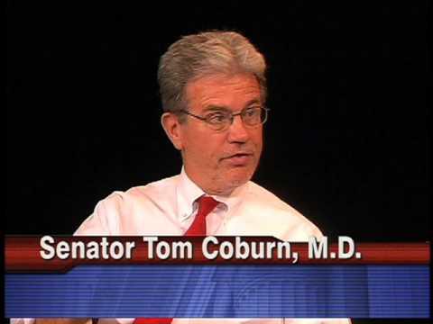 Tom Coburn and John Barrasso Talk Republican Reforms and Doctors