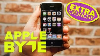 We celebrate 10 years of the iPhone... with more iPhone 8 rumors! (Apple Byte Extra Crunchy, Ep. 90)
