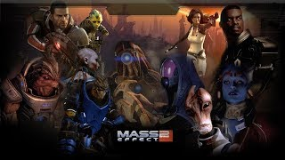 Mass Effect 2 First Time Livestream [Part 4] - The Roach Makes His Entrance