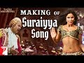 Making of Suraiyya Song | Thugs Of Hindostan | Aamir, Katrina, Prabhudeva, Ajay-Atul, A Bhattacharya Whatsapp Status Video Download Free