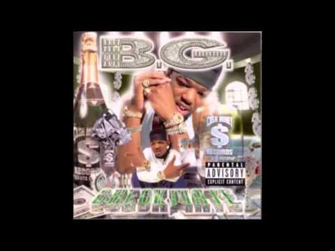 BG - Change The World (Feat. Cash Money Millionaires)