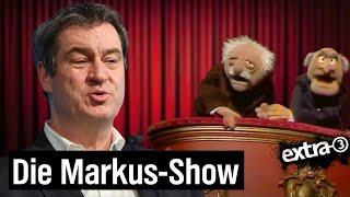 Die Markus-Show
