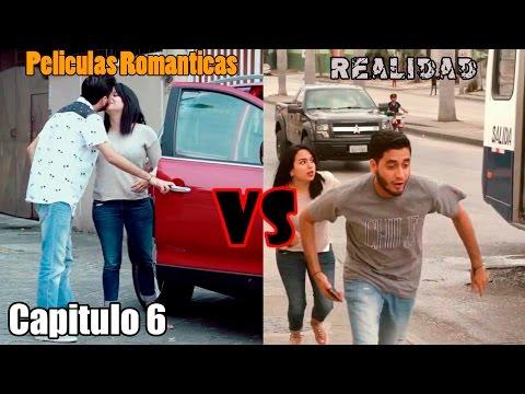 Funny Rules - Peliculas Romanticas VS Realidad