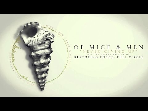 Of Mice & Men - Never Giving Up ( Subtitulado Español )