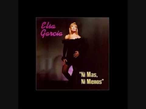 Elsa Garcia - Vuelve Pronto