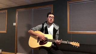 Baixar Cherry – Moose Blood (Acoustic Cover)