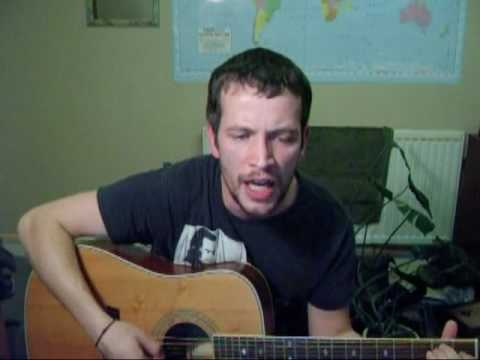 I Would Walk 500 Miles Proclaimers ( Five Hundred ) Acoustic Cover with Lyrics by Jonathan David