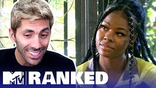 5 Shocking 'Catfish' Video Calls That Left Everyone Shook | Ranked: Catfish: The TV Show