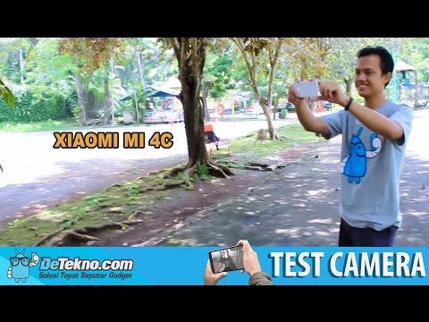 Xiaomi Mi 4c Camera Review